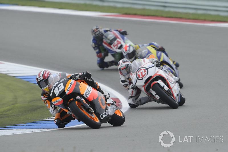 12. GP de Holanda 2011 - Assen