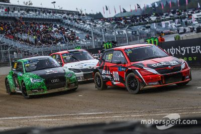 World RX of Benelux