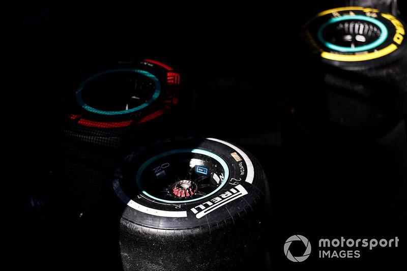 Гума Pirelli