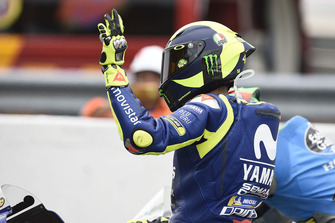 MOTO GP GRAND PRIX DE VALENCE 2018 Valentino-rossi-yamaha-factor-1
