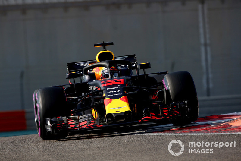 Honda-power voor Red Bull