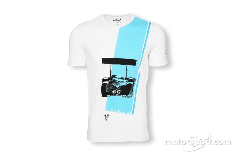 T-Shirt Chaparral 66, Giorgio Piola