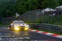 #23 ROWE Racing, BMW M6 GT3: Александер Сімс, Філіпп Енг, Максім Мартен, Дірк Вернер