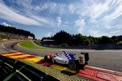 Олівер Роуланд, MP Motorsport