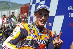 Tweede Marc Marquez, Repsol Honda Team