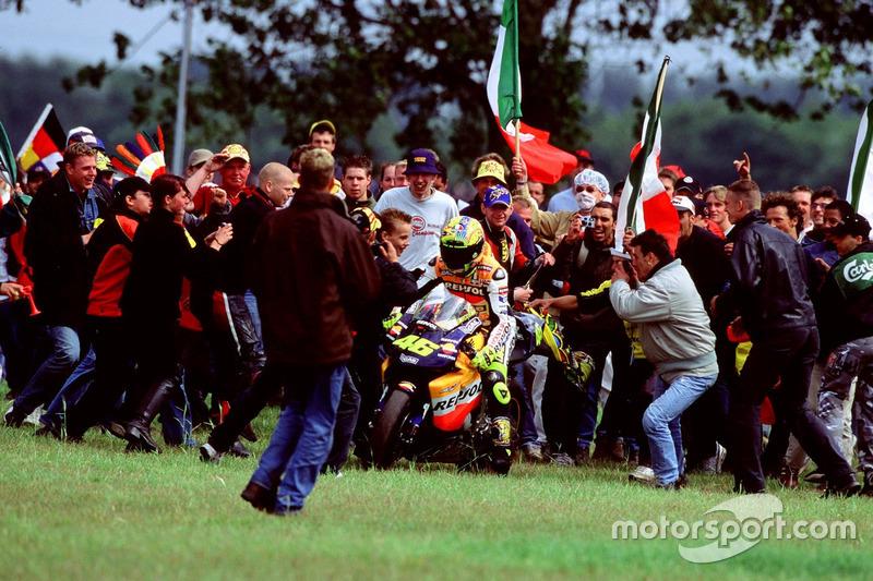 №19. Гран При Голландии, 2002 год