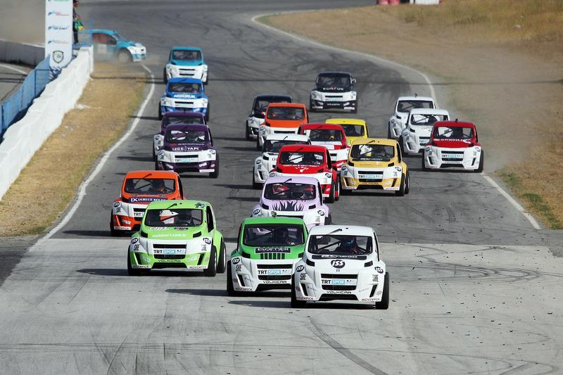 V1 Challenge İzmir III
