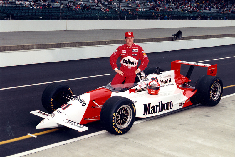 Al Unser Jr, Long Beach (6x: 1988-1991, 1994-1995)