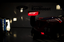#67 Ford Chip Ganassi Racing Team UK Ford GT: Marino Franchitti, Andy Priaulx, Harry Tincknell, detail