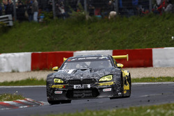 #100 Walkenhorst Motorsport powered by Dunlop, BMW M6 GT3: Victor Bouveng, Christian Krognes, Tom Blomqvist
