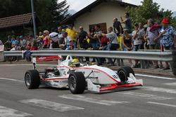 Christophe Weber, Dallara F302/04-Opel Spiess, Ecurie des Ordons