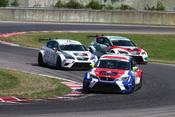 Seat Leon Racer-TCR #8, Fabiani-Diana