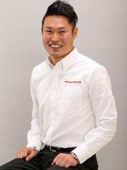 Koudai Tsukakoshi, Keihin Real Racing, GT500