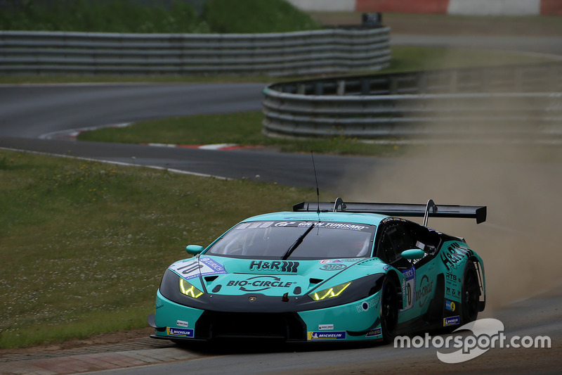 #10 Konrad Motorsport (Lamborghini Huracan GT3)