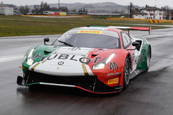 Squadra Corse Garage Italia Americas Ferrari 488 GT3