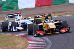 Alex Palou, Nakajima Racing, Mitsunori Takaboshi, B-Max Racing Team
