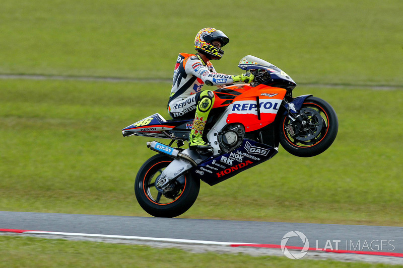 2002 - Honda (MotoGP)