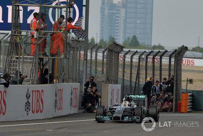 GP della Cina