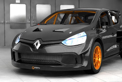 G-FORS, Renault Clio RS RX