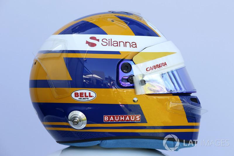 #9: Marcus Ericsson, Sauber