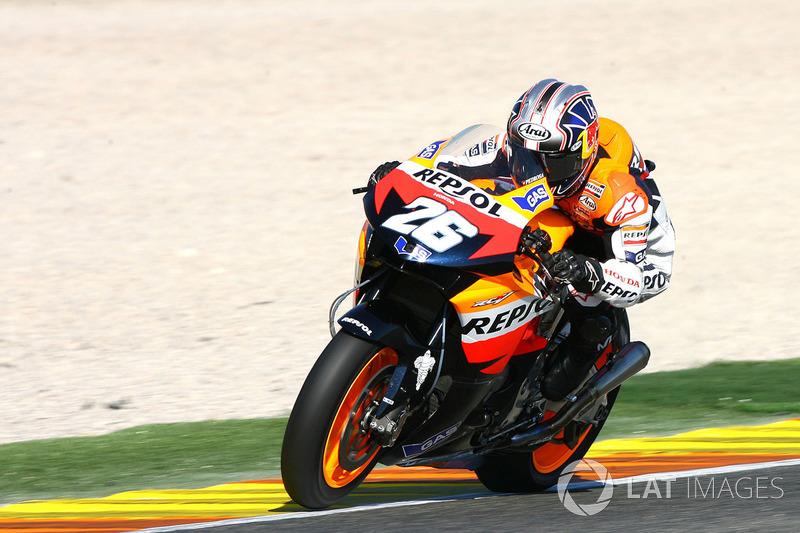 2007, MotoGP: 2º no campeonato, 242 pontos