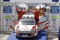 Sébastien Ogier, Julien Ingrassia, Citroën C4