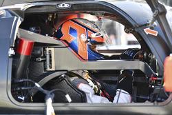 #7 Acura Team Penske Acura DPi: Ricky Taylor