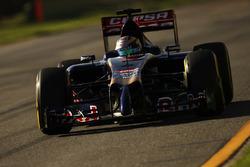 Жан-Ерік Вернь, Toro Rosso STR9 Renault