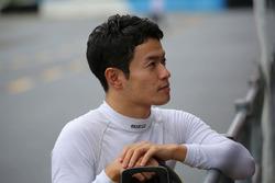 Naoki Yamamoto, Team Mugen