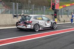 Edouard Mondron, Guillaume Mondron, SEAT Leon TCR