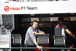 Guenther Steiner, Teambaas Haas F1 Team