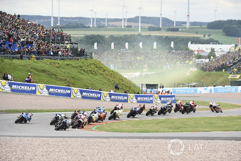 2 Temmuz: Almanya GP