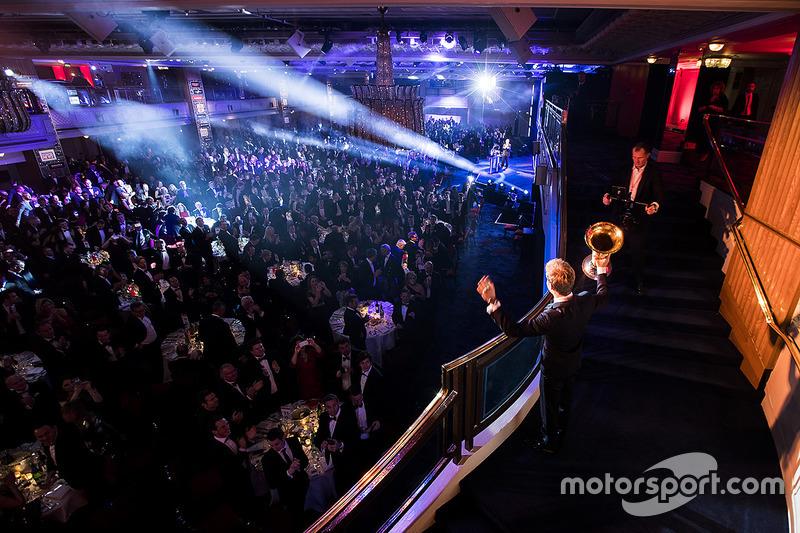 Campeón Mundial, Nico Rosberg, Mercedes AMG F1