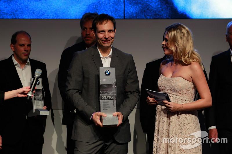 BMW Sports Trophy Team Competition, Pixum Team Adrenalin Motorsport, Matthias Unger y Julia Josten