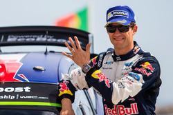 Ganador, Sébastien Ogier, M-Sport