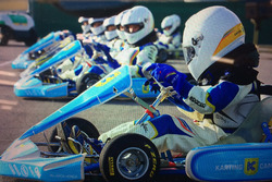 Fernando Alonso Karting Campus