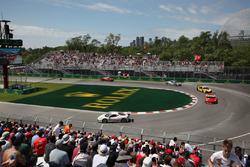 #205 Scuderia Corsa - Ferrari Westlake: Chris Carel