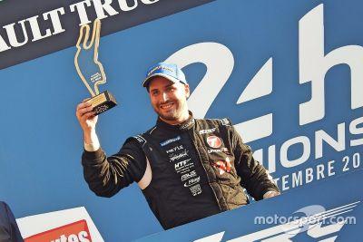 ETRC Le Mans