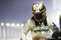 Sieger Lewis Hamilton, Mercedes AMG F1