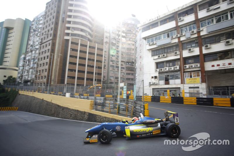 #8: Willkommen in Macau