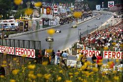 Джек Бребем, Brabham, Джекі Олівер, BRM, Ронні Петерсон, March, і Анрі Пескароло, Matra