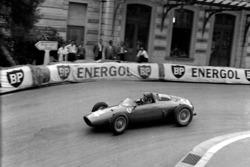 Richie Ginther, Ferrari Dino 246P
