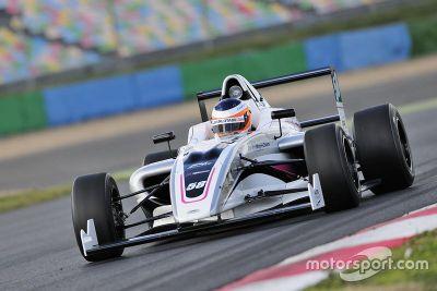 Presentación Fórmula 4 Argentina