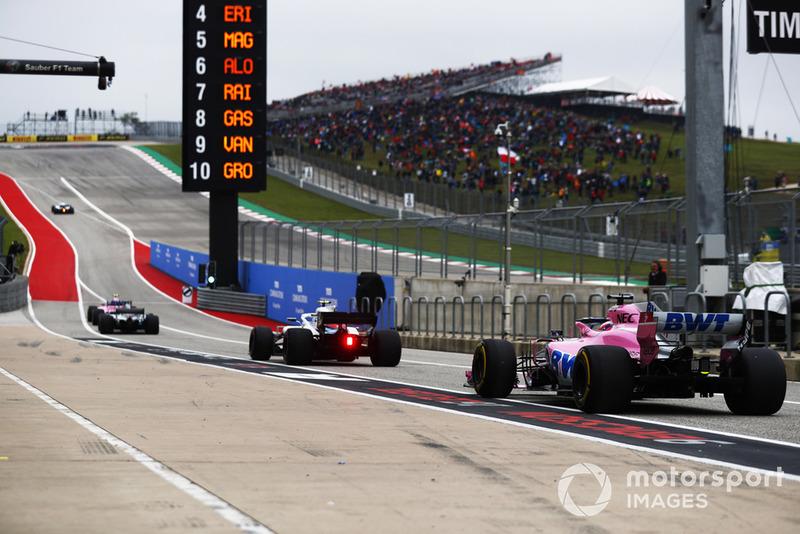 Gran Premio de Estados Unidos