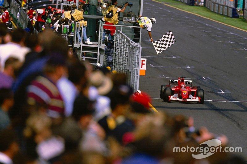 GP Australia 2002