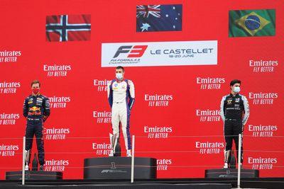 F3 Prancis
