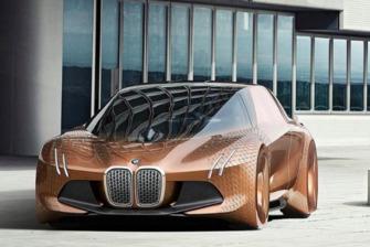 BMW prototipo
