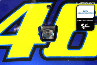 Valentino Rossi - Czech GP Tata Communications feature