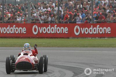 Gran Premio di Gran Bretagna