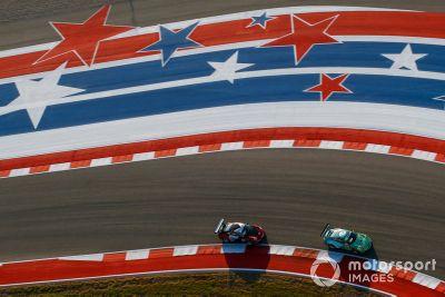 GT3: Austin